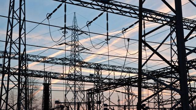 Stromanlagen