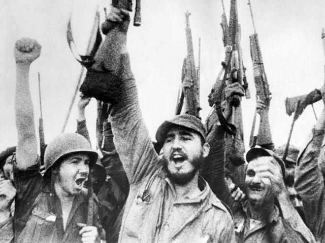 60 Jahre Revolution in Kuba