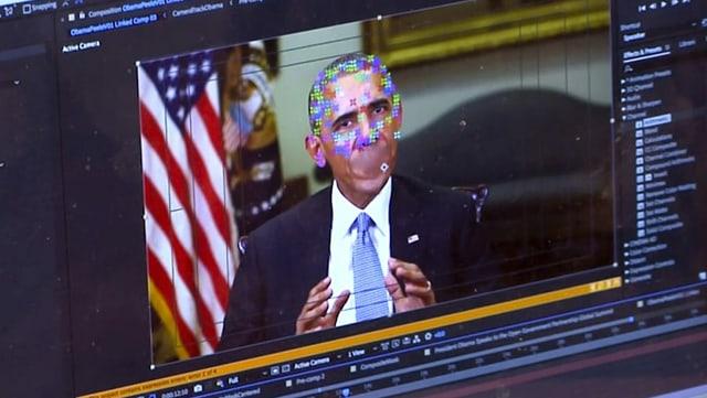Die raffinierte Lüge, Teil 3: Deepfakes – gefährlich/überschätzt?