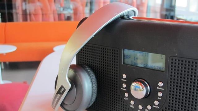 Radiogerät DAB+
