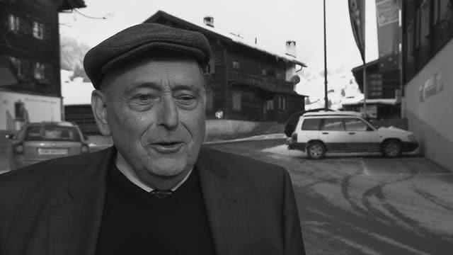Faustin Carigiet