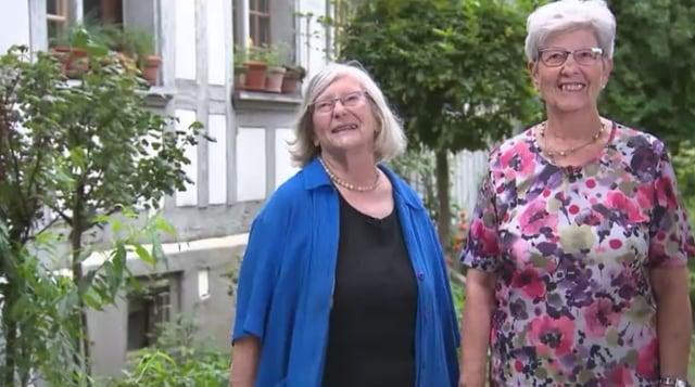 Video «Kanton Zürich – Tag 1 – Winkelstube, Thalheim an der Thur» abspielen