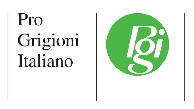 logo da la Pro Grigioni Italiano