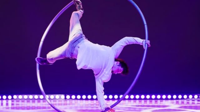 9. Internationals Circus Festival YOUNG STAGE Basel