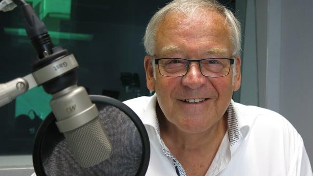 Heinz Ernst