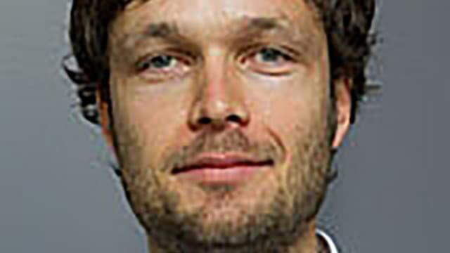 Porträt Tobias von Lossow