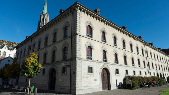 Kantonsgericht St. Gallen