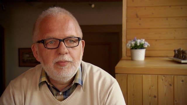Gerd Ruders