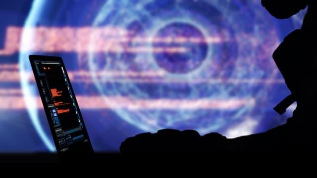 Video «Im Lauf der Zeit: Internet - Am Anfang war das Web (8/12)» abspielen