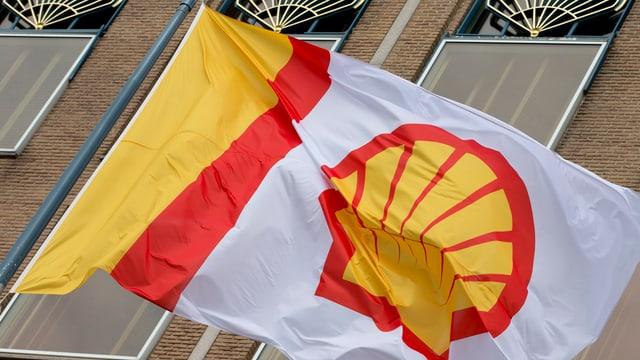 logo dal concern d'ieli Shell