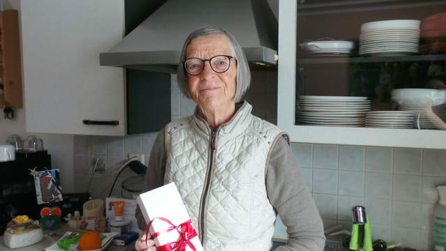 Anna-Ursula Nef.