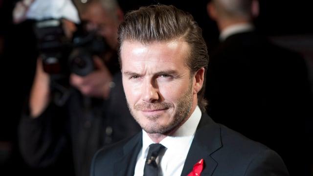 Nachdem er seine aktive Karriere bei Los Angeles und Paris St. Germain ausklingen liess, meldet sich Beckham zurück.