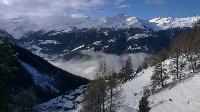 Val Anniviers.