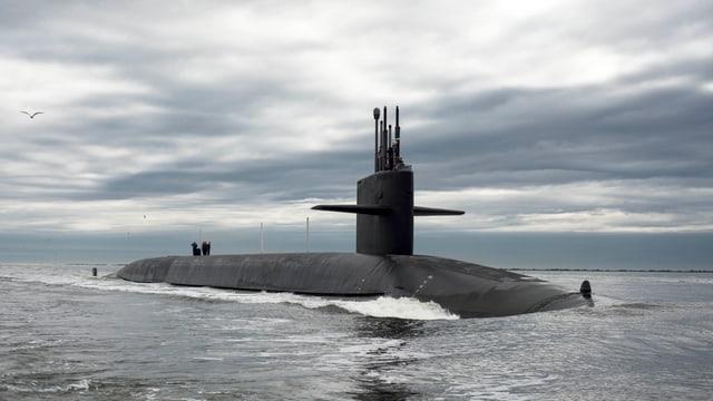 U-Boot.