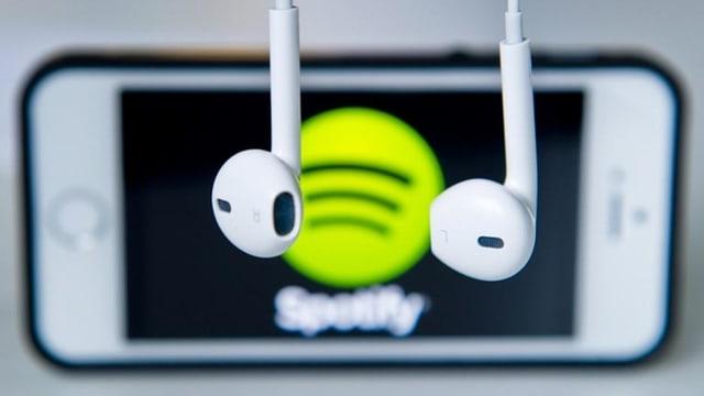 Ob die neuen Playlists auf Spotify etwas taugen?