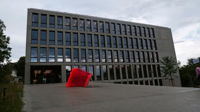 Kantonsschule Büelrain Winterthur