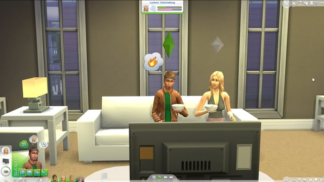 So funktioniert «The Sims 4»