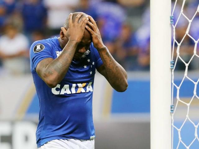 Sassa von Cruzeiro.