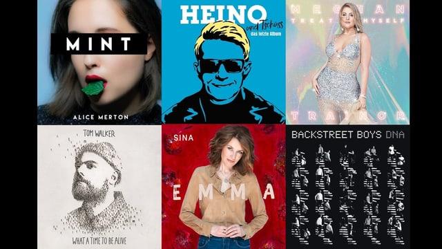 Albums 2019