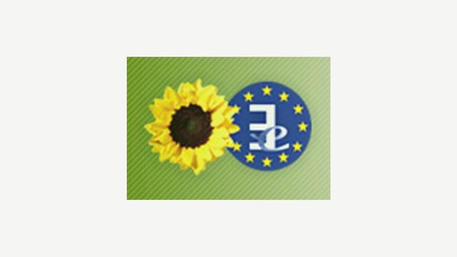 Logo der Fraktion Grüne/EFA