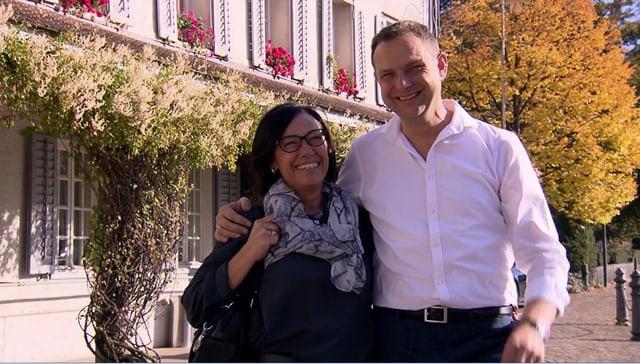 Video «Kanton Solothurn – Tag 4 – Romantik-Hotel Sternen, Kriegstetten» abspielen