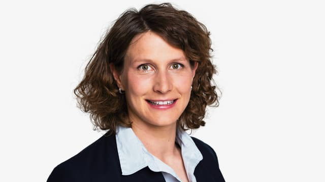 Kathrin Lehmann analysiert künftig bei Radio SRF.