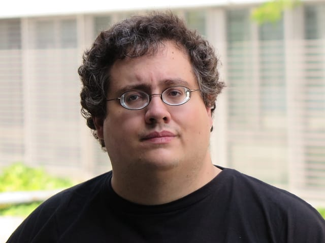 Stefan Thöni