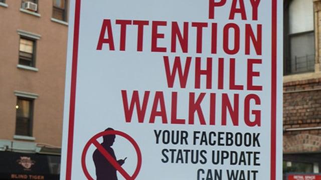 Sicherheit vor Facebook-Status!