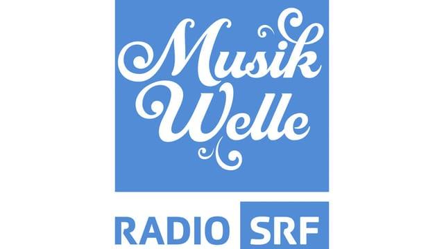Das Logo von Radio SRF Musikwelle