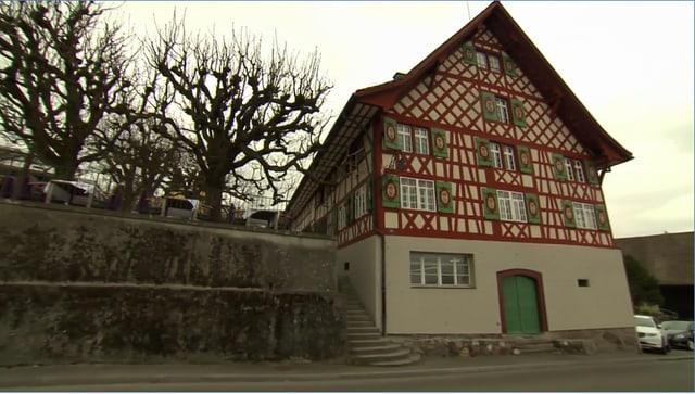 Video «Zürichsee – Tag 1 – Restaurant Oberer Mönchhof, Kilchberg» abspielen