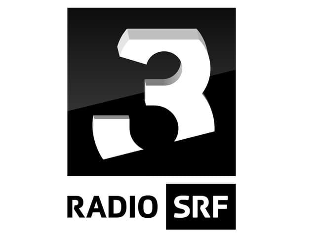 Neuer Name, neues Logo. Das aktuelle Logo von SRF 3.