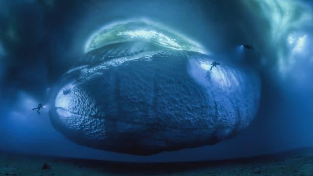 «Einstein» am Südpol