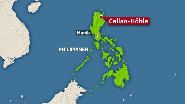 Insel Luzon