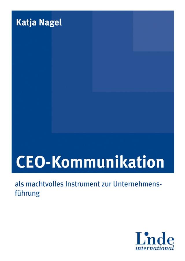 CEO-Kommunikation