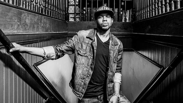 Ayron Jones liefert ein Album wie eine gigantische Abrissbirne.