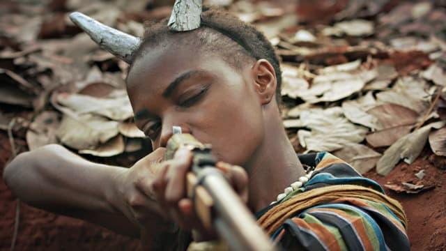 Video «Die wahren Amazonen: Afrika (3/3)» abspielen