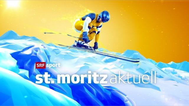 Video ««St. Moritz aktuell» vom 14.02.2017» abspielen