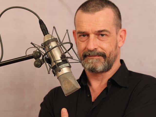 Schauspieler Thomas Sarbacher