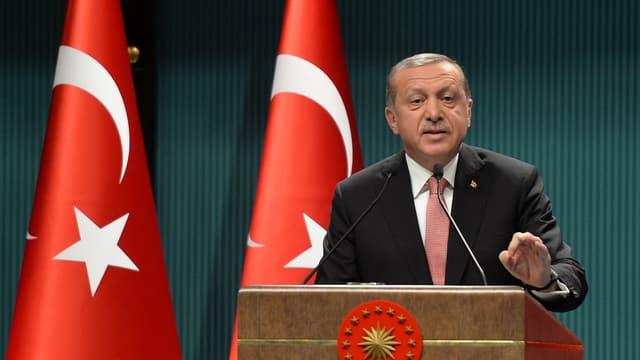 Il maun dad Erdogn tanscha fin en la Svizra.