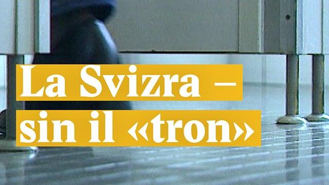 """Laschar ir video «La Svizra - sin il """"tron""""»"""