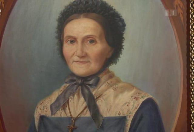Marguerite Bays.