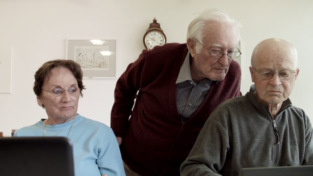 Video «Digital Immigrants» abspielen