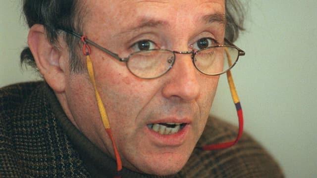 Heinz Bonfadelli