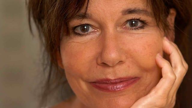 Porträt Marion Martienzen