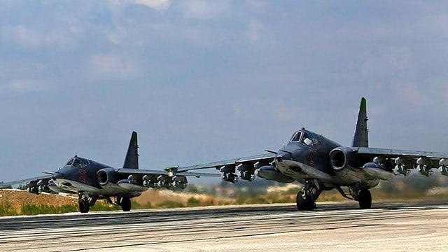Russische Jets