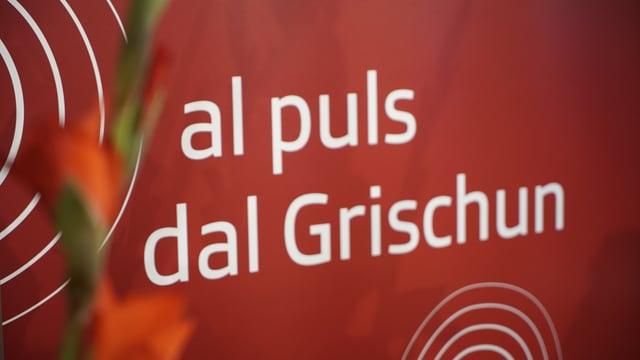scrit: al puls dal Grischun