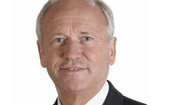 Paul Winiker, Regierungsratskandidat SVP.