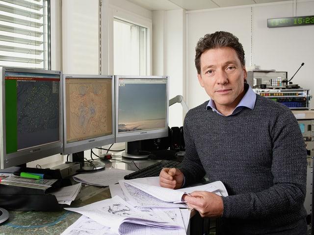 Peter Pöschl