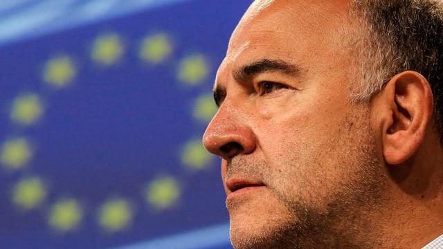 EU-Kommissar Moscovici