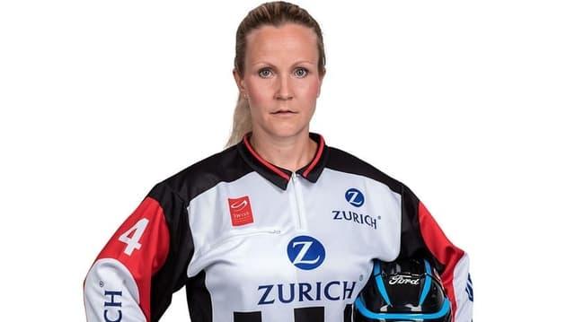 Anna Wiegand.
